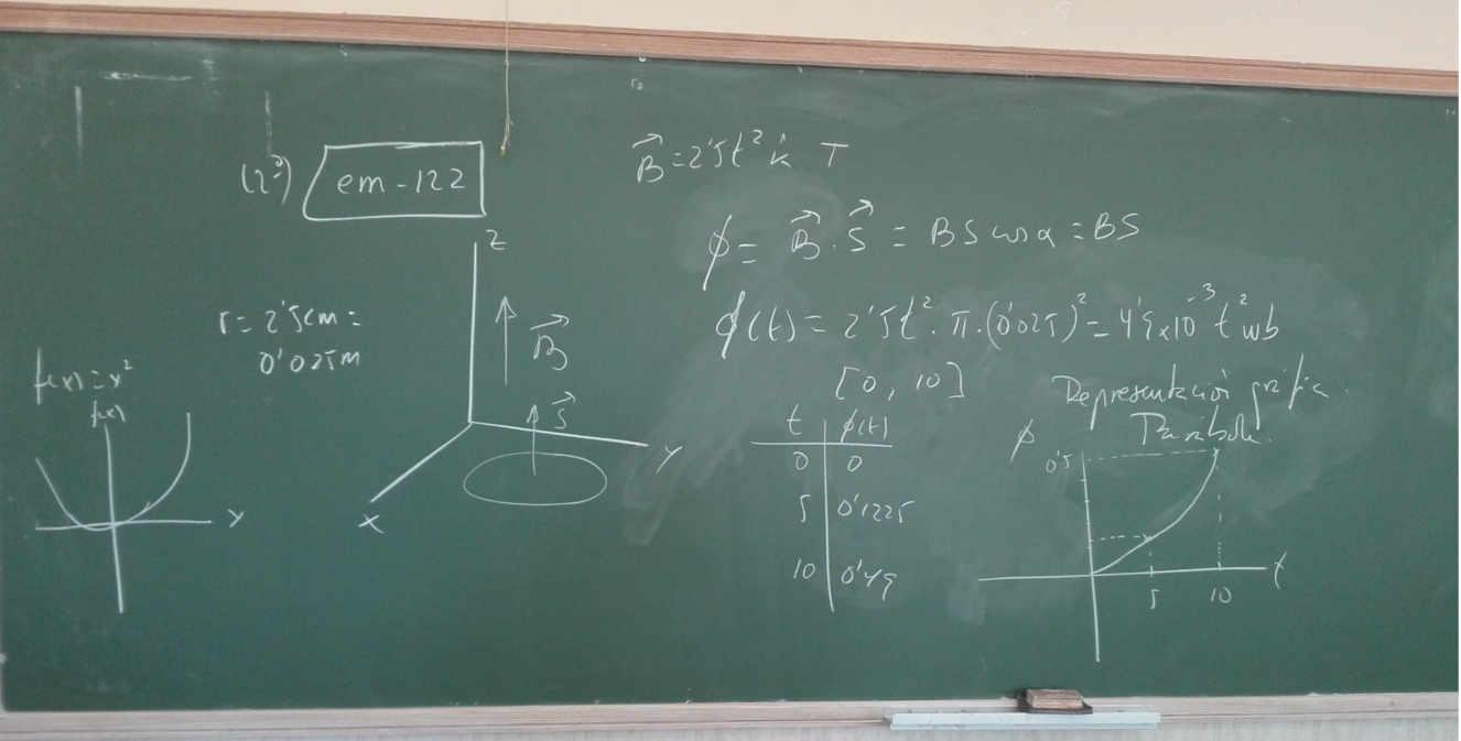 Problemas resueltos de física 2º bachillerato de selectividad PAU, PAEG, EvAU, EBAU